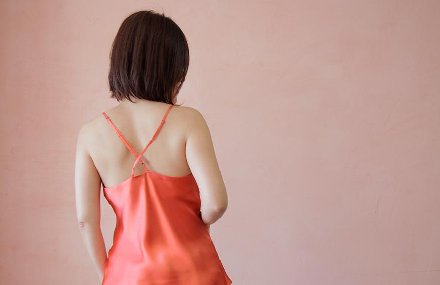 ドレスキャミSサイズ